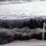 földrengés és szökőár 2011 Japán