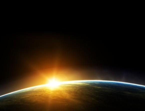 napéjegyenlőség, horizont