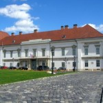 Sándor-palota