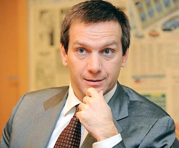Bajnai Gordon miniszter