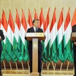 Orbán Viktor; Patai Mihály; Matolcsy György