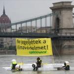 Greenpeace_Duna_Budapest