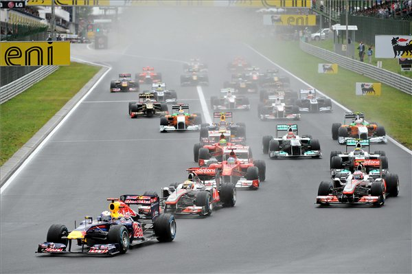 Forma1_Hungaroring2011_rajt