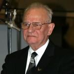 Idősebb Sapszon Ferenc (Szeged, 1929. december 14. – Budapest, 2011. augusztus 4.)