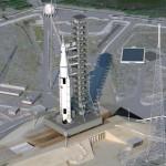 NASA_Mars_raketa_Orion_urkapszula