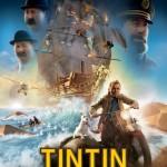 Tintin plakat