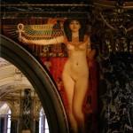 Becs_Klimt_falfestmeny