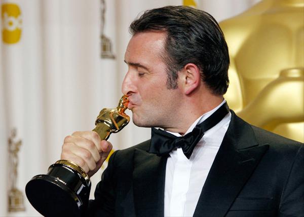 Jean dujardin az els francia oscar d jas f rfi sz n sz for Jean dujardin info