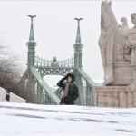 Gellért-hegy, Budapest