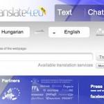 iTranslate4_eu_fordito_weboldal