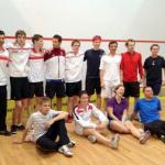 squash budaörs verseny