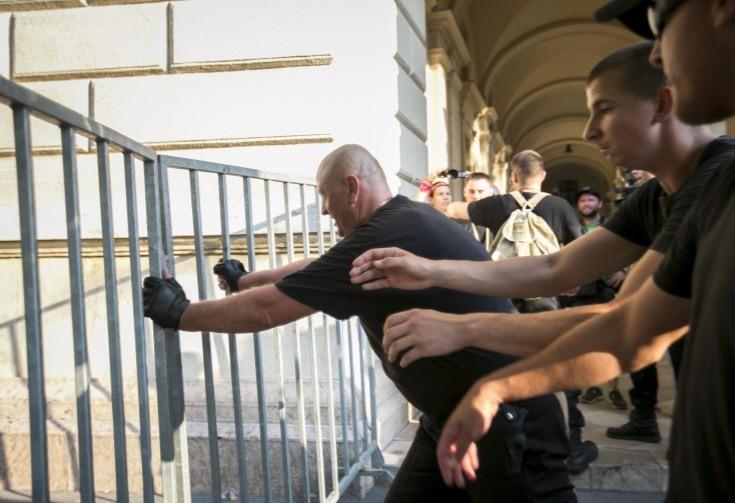 Pride: 25 budapesti nagykövetség aggódik