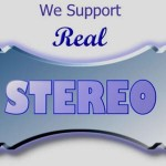 stereo