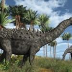 Ampelosaurus_dinoszaurusz