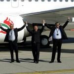 Solyom_Hungarian_Airways