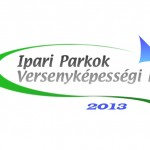 IPVD_ipari_parkok_versenykepessegi_dij_2013