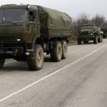 orosz_katonai_teherautok_simferopol_ukrajna2014marc8