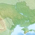ukrajna_domborzati_terkep