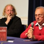 Hodicska_Tibor_Negyszemkozt_Ceausescuval_konyvbemutato2014
