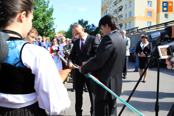 Budaörsi Gazdapiac megnyitó - 2014. május 13.