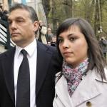 Orbán Viktor; Orbán Ráhel