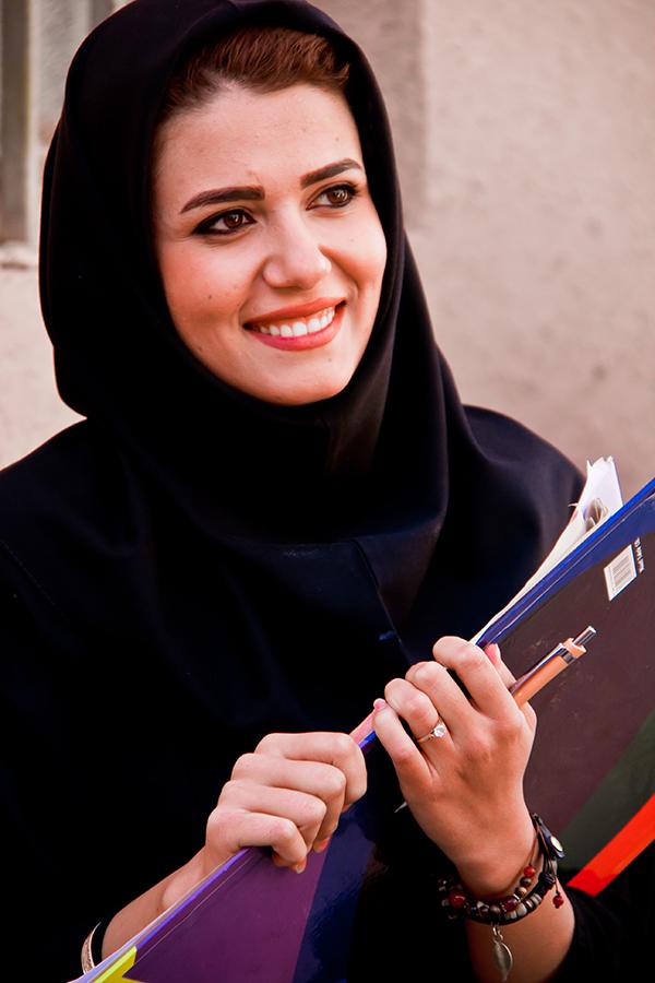 iráni nő találkozó)