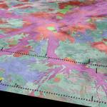 venusz_bolygo_geologiai_terkepe