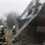 8128c6e5d5a4 Leégett egy budaörsi ház, 12-en laktak benne – Aki tud segítsen nekik!