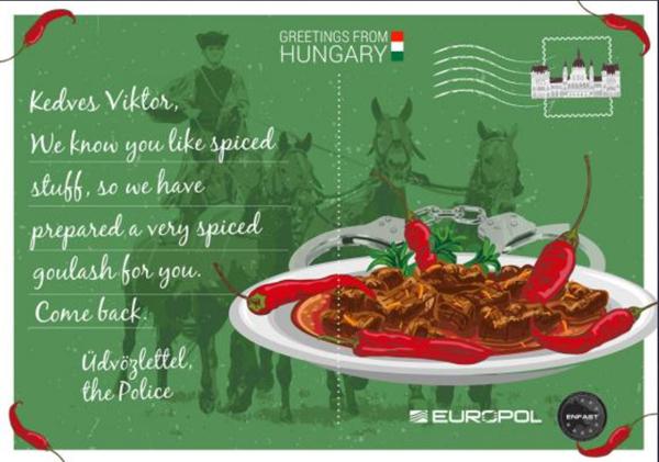 europol_kepeslap_magyar_korozottek_rendorseg