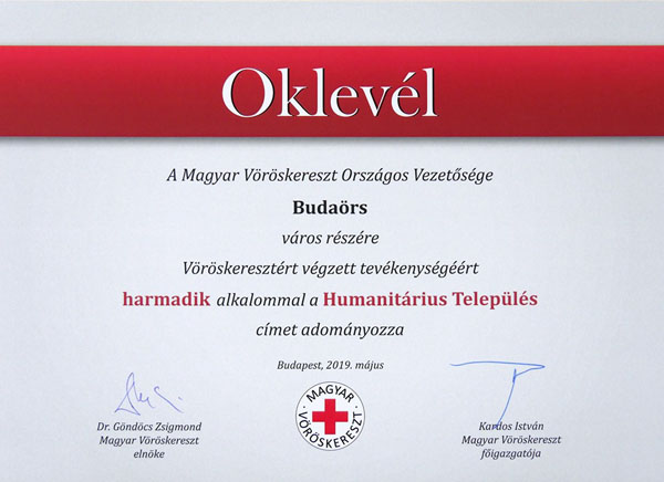 humanitarius