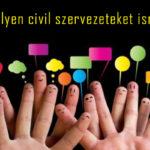 civilszervezet