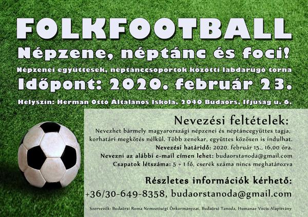 folkball