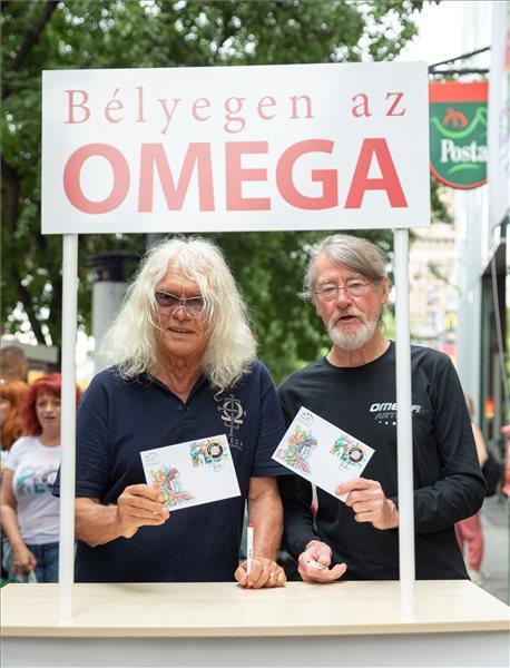 belyeg_omega_magyar_rock_sorozat2