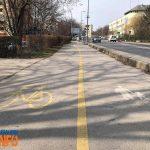 budaors_bicikli_ut_gyalogos_osztott_jarda_szabadsag_ut_rendorseg_2021marc10