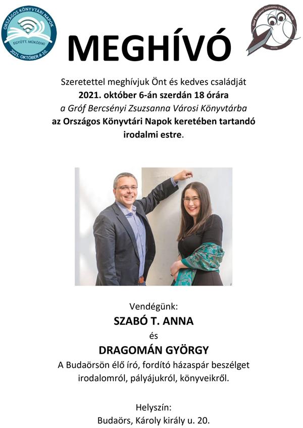 Szabo_T_anna_dragoman_est_budaors_konyvtar_2021okt6_net