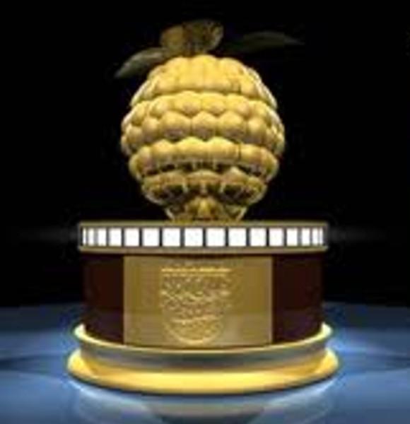 Arany málna-díj