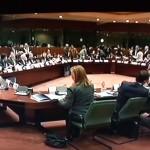 EU tanácskozás