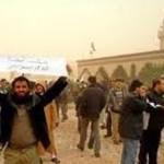 Líbia: átmeneti kormány