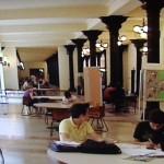 Corvinus Egyetem, felsőoktatás