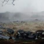 Japán földrengés, cunami