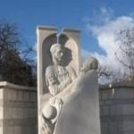 Kossuth-szobor Budaörs