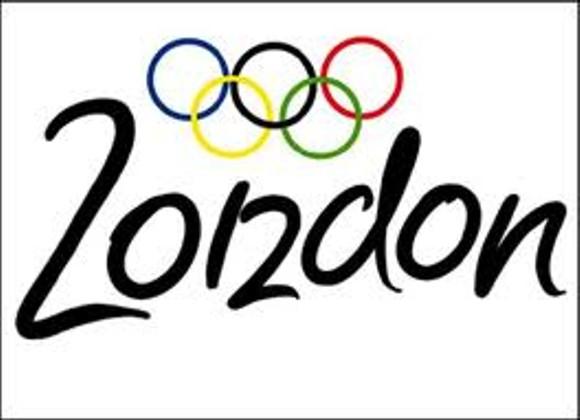 London 2012 Olimpia