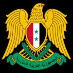 Szíria címere