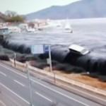 földrengés-cunami 2011 Japán