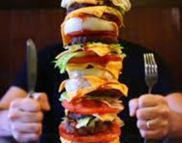 hamburgeradó