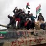 Katonai tanács Bengázi