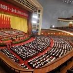 Kína 2011: Országos Népi Gyűlés