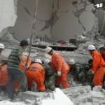 kínai földrengés