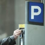 parkolás Bp.