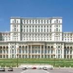 román parlament